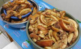 Lapo Nauli Catering