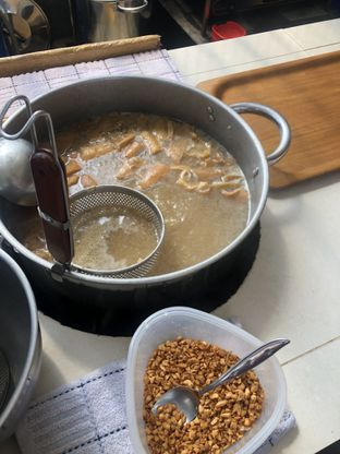 Foto 6 - Makanan di Kwecap Veteran oleh Mitha Komala