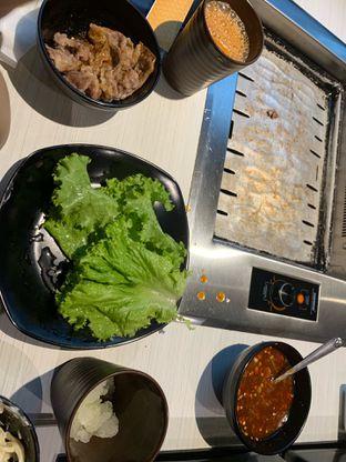 Foto 2 - Makanan di Royal Kashimura Japanese Shabu & BBQ oleh Isabella Chandra