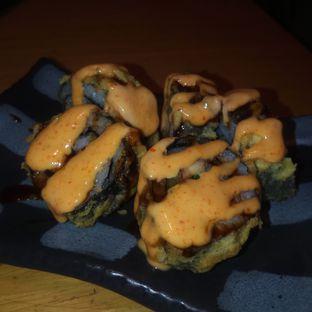 Foto 1 - Makanan di Sushi Tei oleh Chris Chan