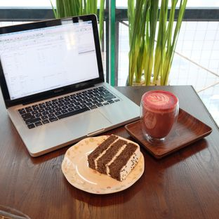 Foto 7 - Makanan di Keren Coffee oleh Vici Sienna #FollowTheYummy