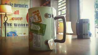 Foto review Rumah Lezat Simplisio oleh Nabila  4