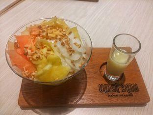 Foto 32 - Makanan(Es Podeng Rujak) di Umaramu oleh Yuli || IG: @franzeskayuli
