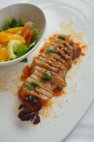 Foto 9 - Makanan di Pearl - Hotel JW Marriott oleh Nanakoot
