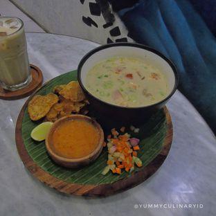 Foto - Makanan di Momentum oleh Eka Febriyani @yummyculinaryid
