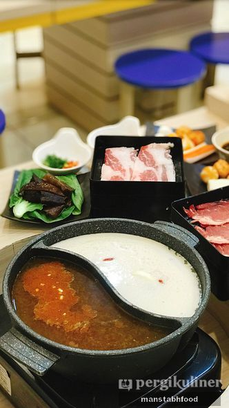 Foto Makanan di Kitamura Shabu - Shabu