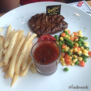 Foto 2 - Makanan di Justus Steakhouse oleh @wulanhidral #foodiewoodie