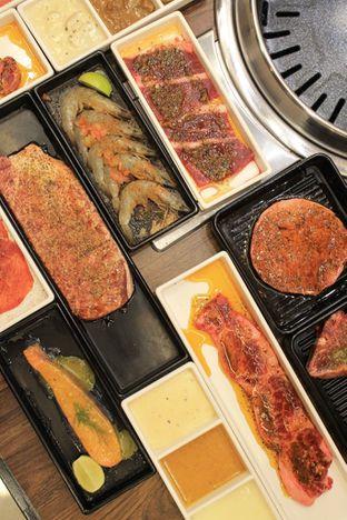 Foto 54 - Makanan di Steak 21 Buffet oleh Prido ZH