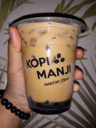 Foto Makanan di Kopi Manji