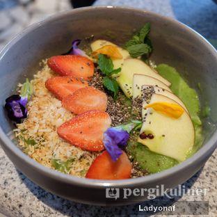 Foto 1 - Makanan di Pish & Posh oleh Ladyonaf @placetogoandeat