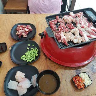 Foto 1 - Makanan di Sakabe Buffet oleh vio kal