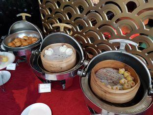 Foto review Tien Chao - Gran Melia oleh foodstory_byme (IG: foodstory_byme)  6