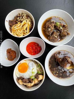 Foto 5 - Makanan di Rawon Bar oleh Vionna & Tommy
