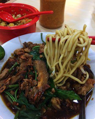 Foto review Mie Kangkung Berkat oleh Claudia @claudisfoodjournal 1