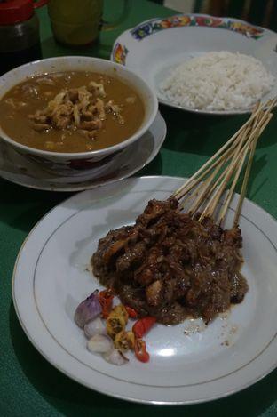 Foto 6 - Makanan di Warung Sate Solo Pak Nardi oleh yudistira ishak abrar