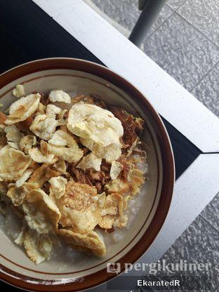 Foto 2 - Makanan di Bubur Ayam Cikini oleh Eka M. Lestari