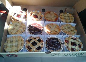 7 Apple Pie Enak di Jakarta untuk Teman Ngopi di Sore Hari