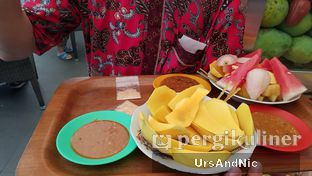 Foto 2 - Makanan di Rujak Jangkung oleh UrsAndNic
