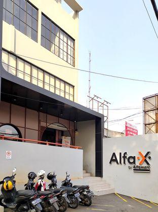 Foto 13 - Eksterior di Alfa X oleh Prido ZH