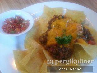 Foto - Makanan(nachos) di Intro Jazz Bistro & Cafe oleh Marisa Stephanie @marisa_stephanie