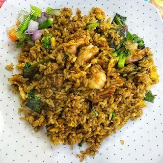 Foto Makanan di Papaco