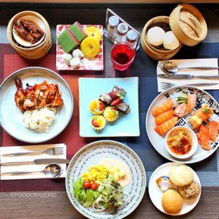 Foto 3 - Makanan di Food Exchange - Hotel Novotel Mangga Dua oleh Christine Lie #FoodCraverID