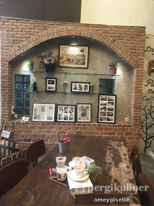 Foto 2 - Interior di Terroir Coffee & Eat oleh Hungry Mommy