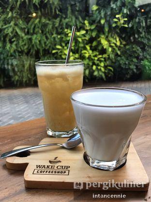 Foto 2 - Makanan di Wake Cup Coffee oleh bataLKurus