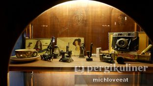 Foto 11 - Interior di Bleu Alley Brasserie oleh Mich Love Eat