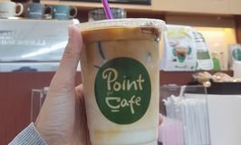 Point Cafe