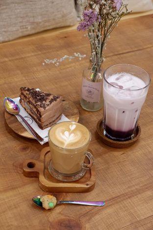Foto 15 - Makanan di Kona Koffie & Eatery oleh yudistira ishak abrar