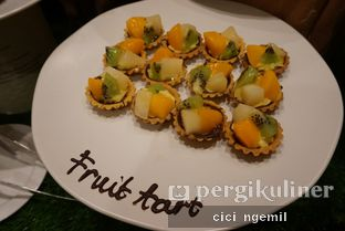 Foto review La Brasserie - Le Meridien Hotel oleh Sherlly Anatasia @cici_ngemil 8