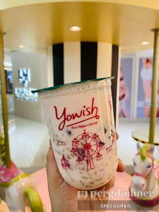 Foto review Yowish oleh Anisa Adya 1