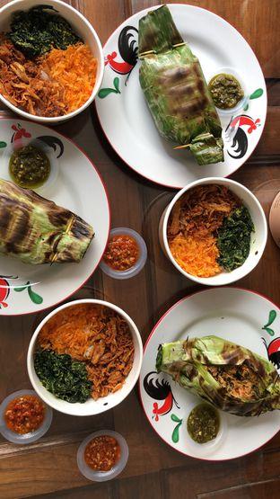 Foto - Makanan di Ayam Suwir Wara Wiri oleh irvandyjanuar12_gmail_com