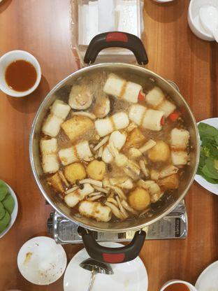 Foto 1 - Makanan di X.O Suki oleh Amrinayu