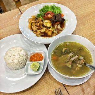 Foto 6 - Makanan di Dapur Solo oleh Lydia Adisuwignjo