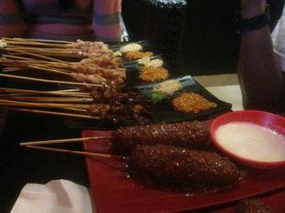 Foto 2 - Makanan di Sate Taichan Goreng oleh Pria Lemak Jenuh