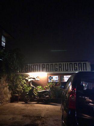 Foto review Bumi Pangriungan oleh Fadhlur Rohman 2