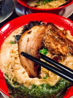 Foto 12 - Makanan di Bankara Ramen oleh Astrid Huang | @biteandbrew
