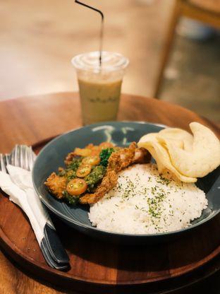 Foto 2 - Makanan di Kopi Nalar oleh Ghea Artha