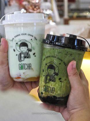 Foto review Gotcha oleh Kuliner Addict Bandung 1