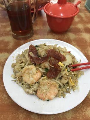 Foto 1 - Makanan(Kwetiaw goreng) di Kwetiau Goreng Cie Mei oleh Patricia.sari