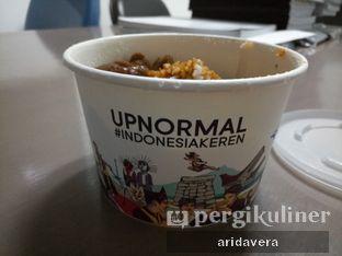 Foto 1 - Makanan di Warunk UpNormal oleh Vera Arida