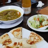 Foto di Restaurant Ayla & Shisa Cafe