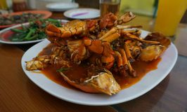 Parit 9 Seafood