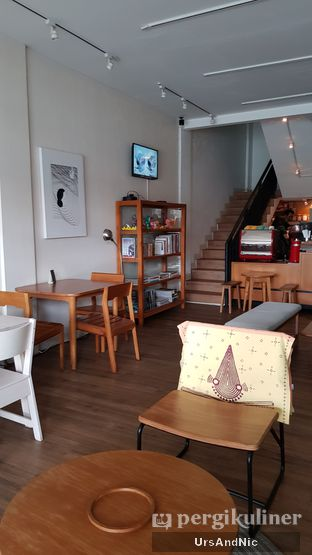 Foto 7 - Interior di Sunset Limited oleh UrsAndNic
