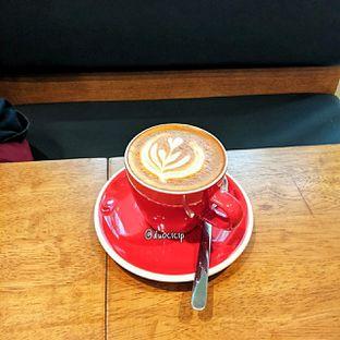 Foto 11 - Makanan(Diletto) di Platon Coffee oleh duocicip