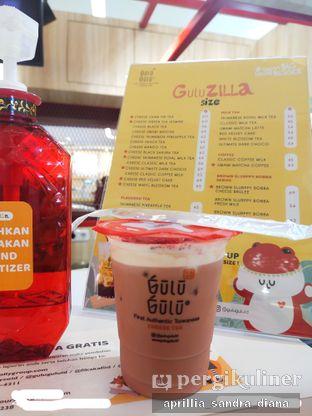 Foto review Gulu Gulu oleh Diana Sandra 1
