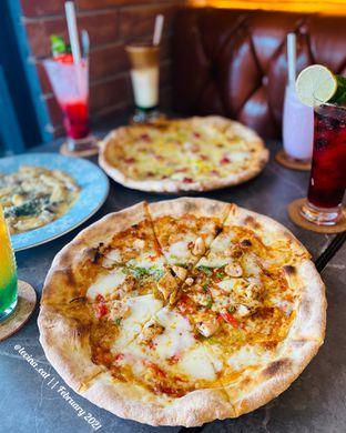 Foto 1 - Makanan di Pizzapedia oleh Levina JV (IG : @levina_eat & @levinajv)
