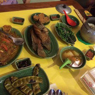Foto - Makanan di Ikan Bakar Cianjur oleh Elvira Sutanto